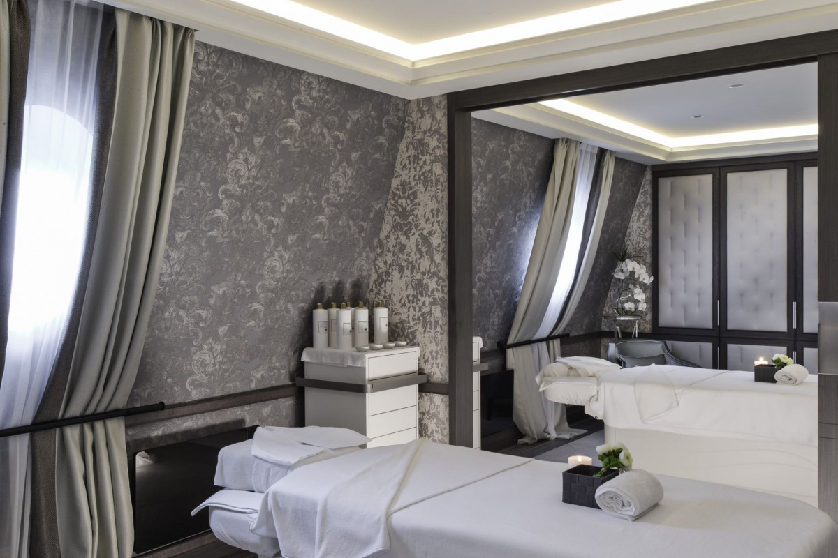 Grand Hotel Cabourg Spa