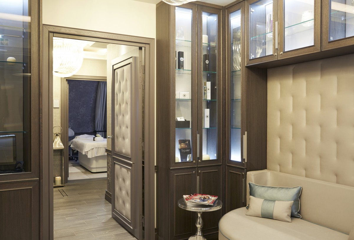 Spa Hotel Cabourg